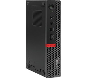 ThinkCentre M920x Tiny