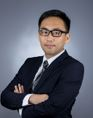 Charles Wong, Director of Technology Services