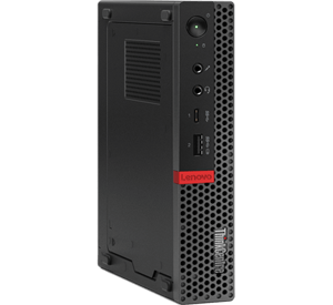 ThinkCentre Tiny with Intel Unite