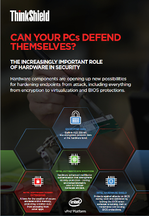 Can your PCs defend themselves?