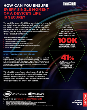 How Can You Ensure Every Single Moment Of A Device's Life Is Secure?