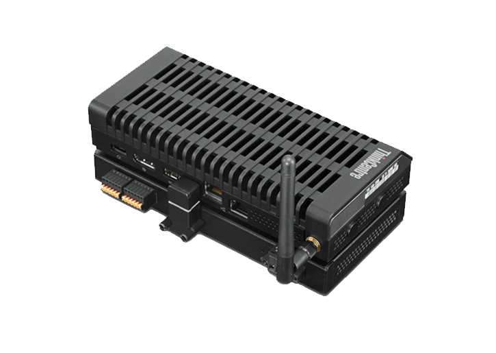 ThinkCentre® M90n Nano IoT I/O Box