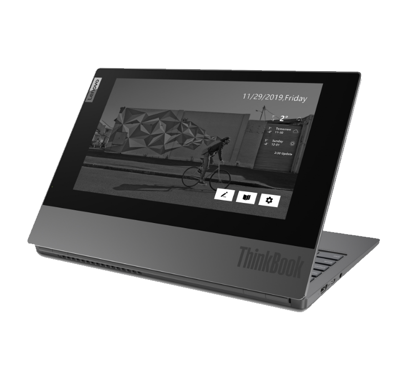 ThinkBook Plus Open