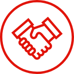 lenovo oem services partnership icon