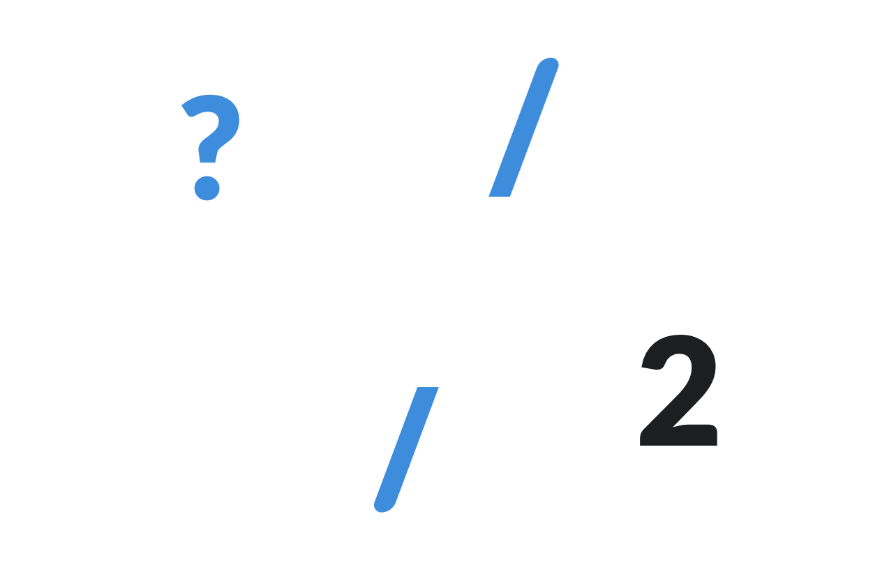1 trong 2