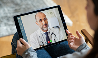 Healthcare IT in a work-from-anywhere world