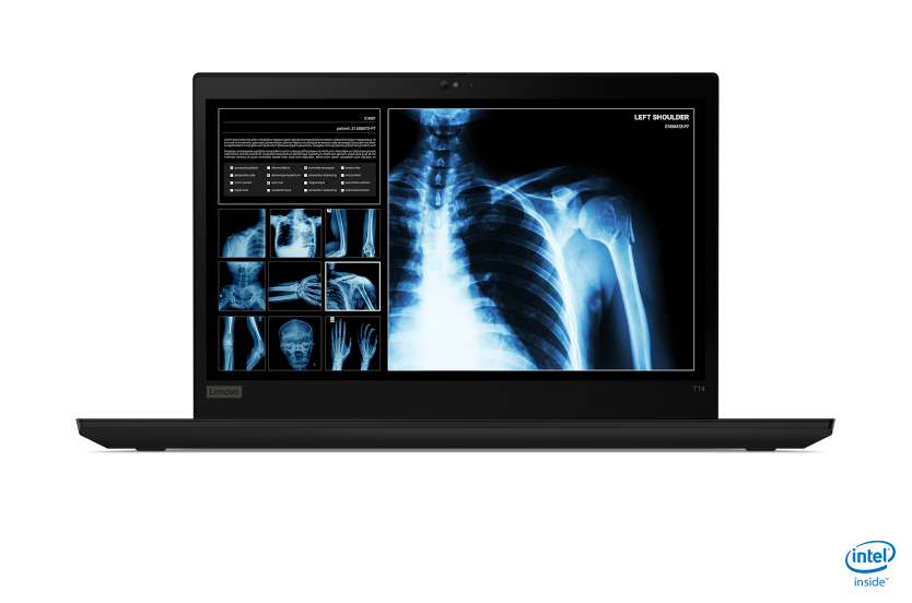 thinkpad t14 healthcare edition laptop image