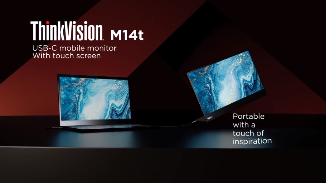 Thinkvision M Series
