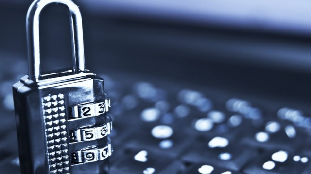 What you need to know about data encryption
