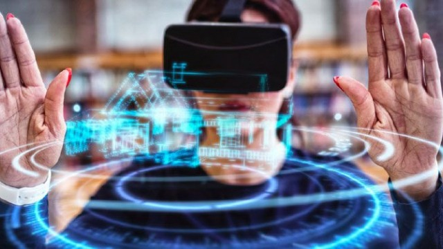 Changing the way business looks with AR and VR