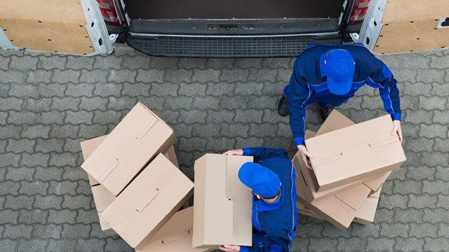 How Shyp Is Disrupting Logistics
