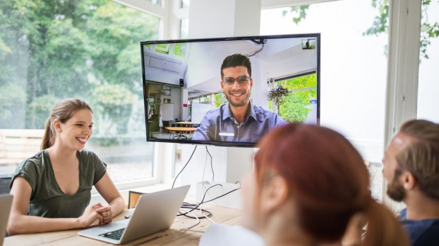 Web-conferencing Innovations Pave the Way for Richer Customer Collaboration