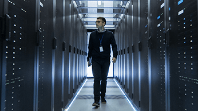 Descubra a hora certa de investir no seu Data Center 2