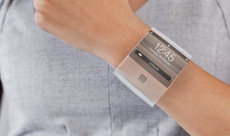 The next BYOD security challenge: Wearables