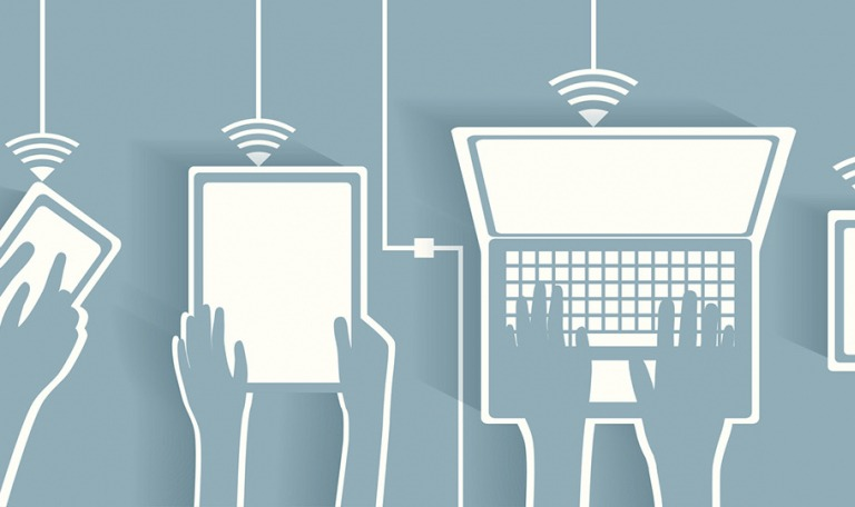 Is the public sector letting BYOD down?
