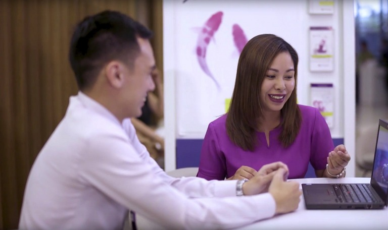 Customer Success Story: EastWest Bank Philippines