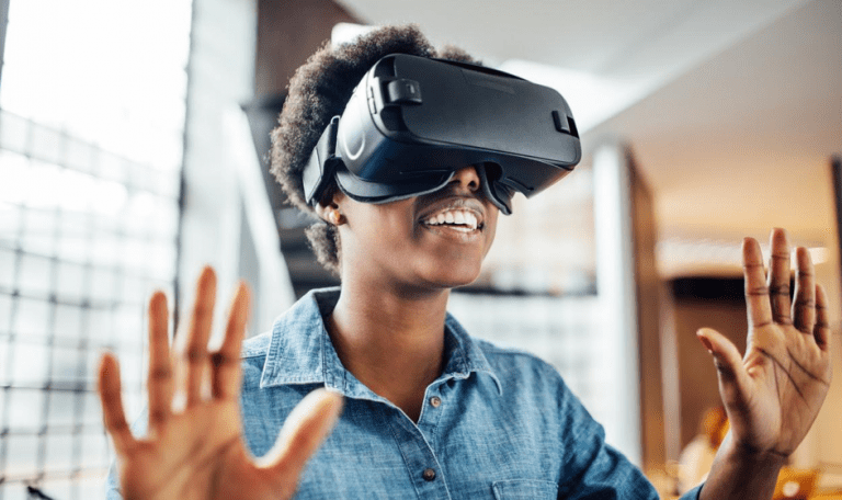 5 Ways VR Can Create Surprisingly Personal Customer Experiences