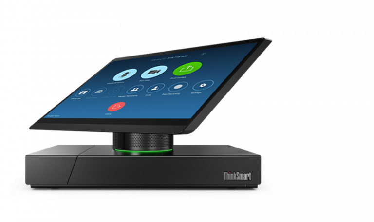 ThinkSmart Hub 500 for Zoom