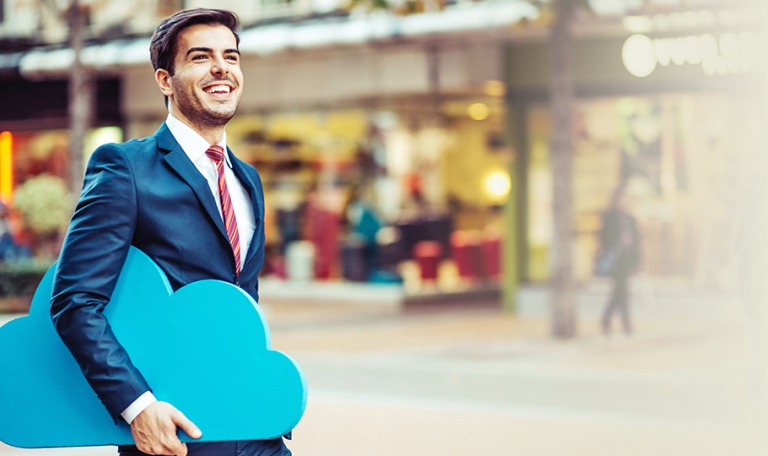 Are you ready to step up to the Cloud?