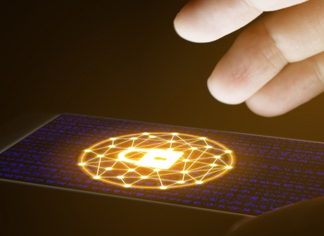 Top five mobile threats to your enterprise data