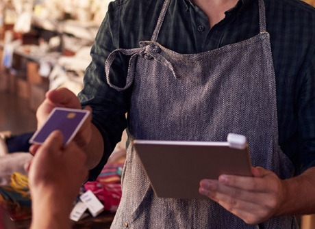 Hold the Phone: How Mobile Pay is Changing Retail