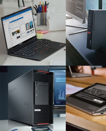 Laptops, PCs and Monitors