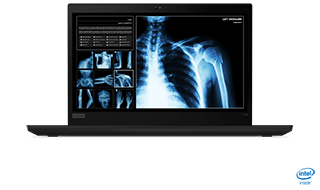 ThinkPad T14 Healthcare Edition