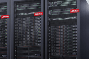 Lenovo Fornece Recursos Edge-to-Cloud para a Transformação do Data Center 4