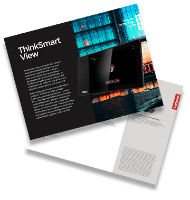 img-ThinkSmart View-Datasheet