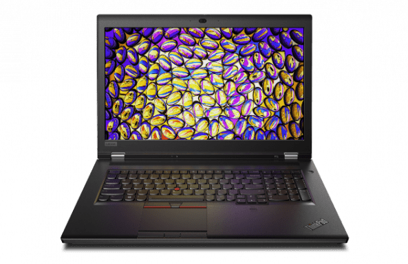 thinkpad p73 lenovo laptop