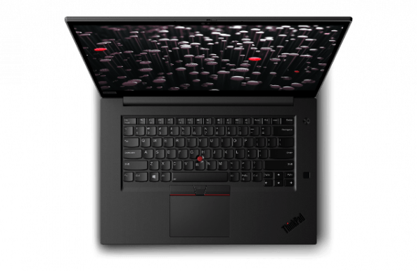 thinkpad p1 workstation laptop