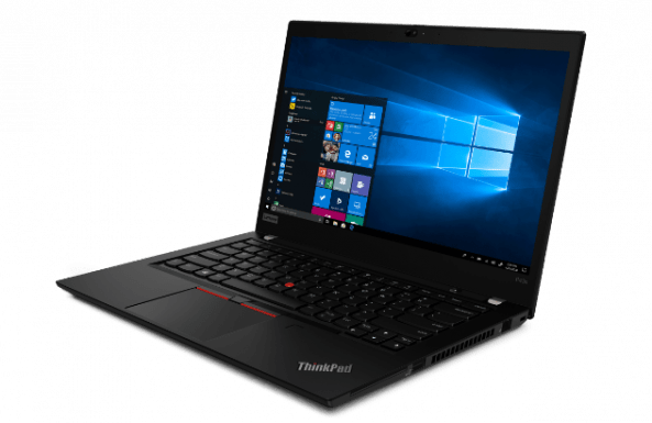lenovo thinkpad p43s workstation laptop