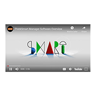 ThinkSmart Manager Software Overview Video